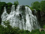 | Шакинский водопад