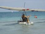 | Варадеро. Летающая лодка.
