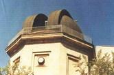 | Обсерватория в Волгоградском планетарии