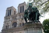 | Париж. Нотр Дам