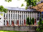   Театр Ванемуйне, Тарту