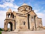 | Церковь Святой Рипсимэ