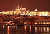 | Ночная Прага