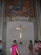 | Закрытые врата собора Св. Петра.