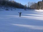 | Львовская область.Зимой-много снега, летом-солнца.