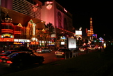 | Las-Vegas, Strip street
