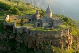 | Монастырь Татев