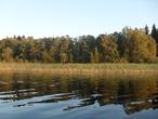 | Озеро Селигер