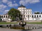 | Замок Плосковице