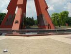| Kisinev. Memorial