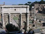 | Форум. Рим.