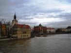 | Прага.
