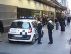 | Policía de Madrid