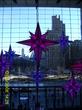 | Колумбус сентр в Манхетане.