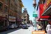 | China town, Сан-Франциско