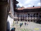 | Rilski manastir