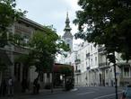 | Соборная церковь. Белград