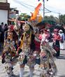 | карнавал в Панахачеле