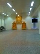 | маленький и уютный аэропорт Чингис Хан