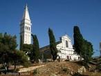 | Город-музей Хорватии - Ровинь