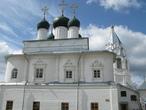 | Переславль-Залесский
