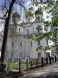 | Москва. Храм Казанской иконы Божией Матери (Рядом с санаторием Узкое)