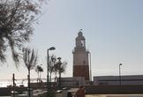 | Самая южная точка Гибралтара - Грейт-Юропа-Пойнт