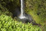 | Водопад. Гаваи.