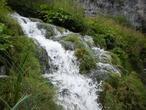 | Плитвицкие водопады