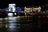 | Budapest. Vecernii Dunai