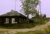 | Пермский край, г. Соликамск.  Красносельская улица Привокзальная, частный дом семьи Соколовых.
