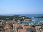 | Город Врсар. Хорватия