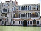 | Жилой дом. Венеция.
