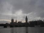| Лондон зимой
