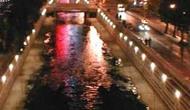 | река барада в дамаск