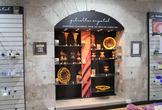 | Полуостров Гибралтар. Магазин при Стеклодувной мастерской.