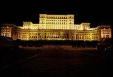 | Buharest. Parlament. Samoie bolisoe sdanie Evropi