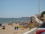 | Пляж Порто де Мош .г. Лагош.Алгарве.