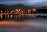 | Ночная Богота