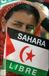 | Freedom for Saharawi People