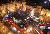 | Pождество в Праге