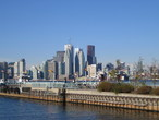 | Прозрачный осенний воздух Торонто