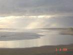 | Игра света. Тасманово море.
