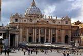 | Vatikan. Sobor Sveatogo Petra