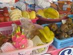 | Таиские фрукты это что-то....