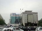 | Tashkent Business district