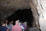 | Полуостров Гибралтар. Пещера Святого Мигеля.