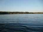 | Озеро Селигер, Березовый Плёс