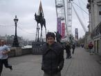 | Дали в Лондоне